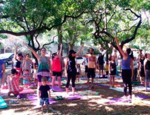 Grupo de Estudos e Prática Yoga