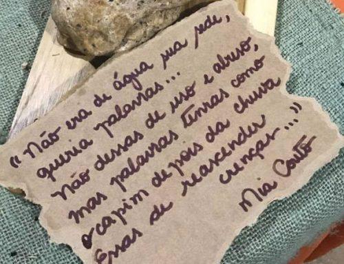 Vivência do Pão com Amora Simplicidade no curso Conversas sobre a Morte – Dra. Ana Claudia Quintana – 02.04.2017